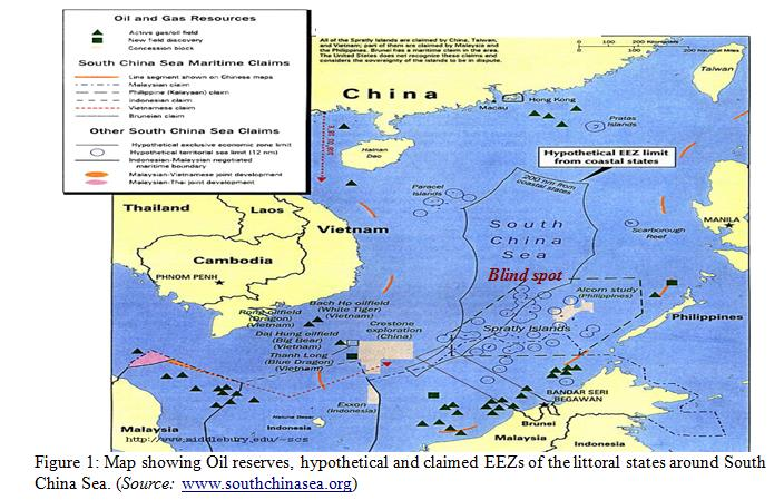 WHERE TO DRAW THE LINE(S) IN SOUTH CHINA SEA? | Project Firefly